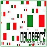 TIMM'E LEE - ITALO BEAT'Z - VOL 03