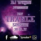 Psy-Trance Session(30.1.17)