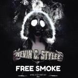 DJ C Stylez - Free Smoke [April 2017 Trap Hit Mix] (Dirty)
