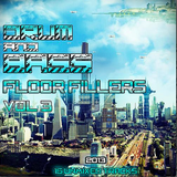 Various Artists - Drum & Bass Floor Fillers 2013 Vol.3 (Album MegaMix)