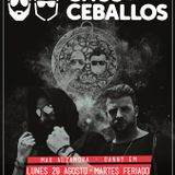 Chus & Ceballos @ Voce Club (2016.08.29)