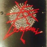 Dj Panda Live (35) Cellophane Legami Miramare di Rimini Marzo 1992