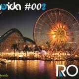 PuraVida Episode #002 @ RushVille (Mixed by Rovel)