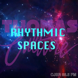 Rhythmic Spaces Episode 85 mixed by Thomas Culture