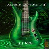 Acoustic Love Songs 4