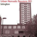 Urban Nomadic Sessions 001 - Islington
