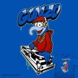 DJ Gonzo vs. Various Artists - Serato DJ Test Run (20130925)