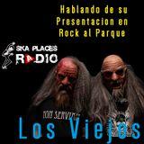Ska Places Radio No.6 - Los Viejos en Rock al Parque