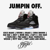 Jumpin Off - Live Hip Hop Mix 01/01/2017