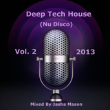 Deep Tech House 2013 Vol. 2 (Nu Disco)