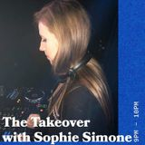 The Takeover with Sophie Simone - 14.02.19 - FOUNDATION FM