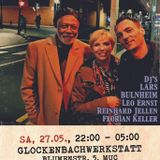 6h Soul Food Allnighter w. LARS BULNHEIM