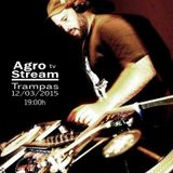 Trampas @ Agrostream tv