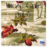 Vintage Cafè Vol.13 - DjSet by BarbaBlues