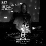 RSD exclusive mix for #BS0radio 23rd May 2017