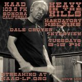 Heavy in the Hills (Hour 100) Dale Crover Interview Melvins