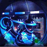 "Dj Patrice Heyoka - ""Cosmodelic"" (ElectroMusiconaut Session #5) 2015-02-03"
