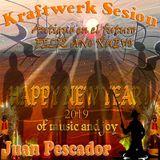Kraftwerk Happy New Year  sesion - Antiguo en el Futuro