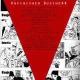 David Banjela Vs HotNe$$a - Unfinished Busine$$