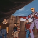 MASKast 63: Quest of the Canyon