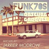 Funk 70s - Obscure Grooves (mixtape)