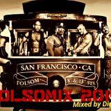 FOLSOMIX 2015 - MIXED BY DJ DIEOGO
