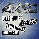 Deep House, Deep Tech, Tech House Mix - 10th Feb 2018