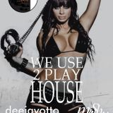[Warm-up] We Use 2 Play House @ Aristocrat Chocolate [2013.04.06]