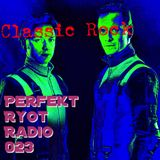 Perfekt Ryô† Radio Hour - Episode 023 (Classic Rock)