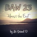 Beats Around The World Episode #23