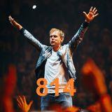 Armin van Buuren – A State of Trance ASOT 814 – 18-MAY-2017