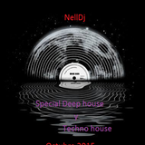 NellDj_Deep House_ Techno House_Part 2