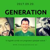 Generation 2017.09.20.