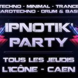 PolarX @ L'Icône [ Ipnotik Party 12-01 ]