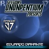 Ununpentium Sessions Episode 37 [More Bass residency]