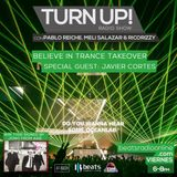 EDMCR - Turn Up! 016 (Believe In Trance Takeover w/ Javier Cortes) - 21-Apr-2017