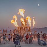 Deepness - All day i dream burning man 2019 mix.