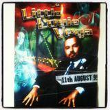 Little Louie Vega live @Guenda 11.08.1999