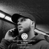 CJ Beatz [Jermaine Dupri Special] - 21st February 2018