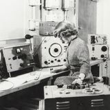 La Force Sauvage - 78 - Female Pioneers of Electronic Music