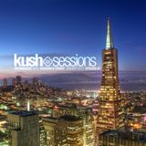 #007 KushSessions - Danny Chen Guestmix