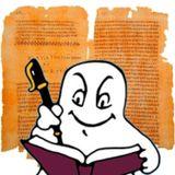 Ghost Writer 59: APÓCRIFOS DO GHOST WRITER