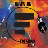 FreshAir News - 16th October 2013