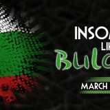 Nass K. - InsomniaFM likes Bulgaria (13 March 2011)