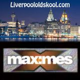 Gary Hypnotic - Back To The Old Skool Maximes Wigan