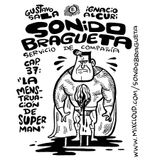 Sonido Bragueta ep. 37 - La menstruación de Superman