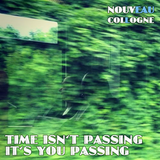 time isn't passing - it's you passing