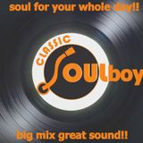 classic soul for your whole day big file great sound