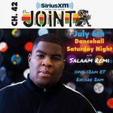 Salaam Remi- DANCEHALL SATURDAY NIGHT- THE JOINT42- 7.6.19