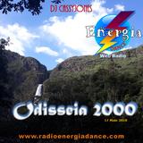 DJ CassyJones - Programa Odisseia 2000 (17Maio2018)